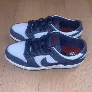 Nike SN Dunk Low 'Binary Blue'